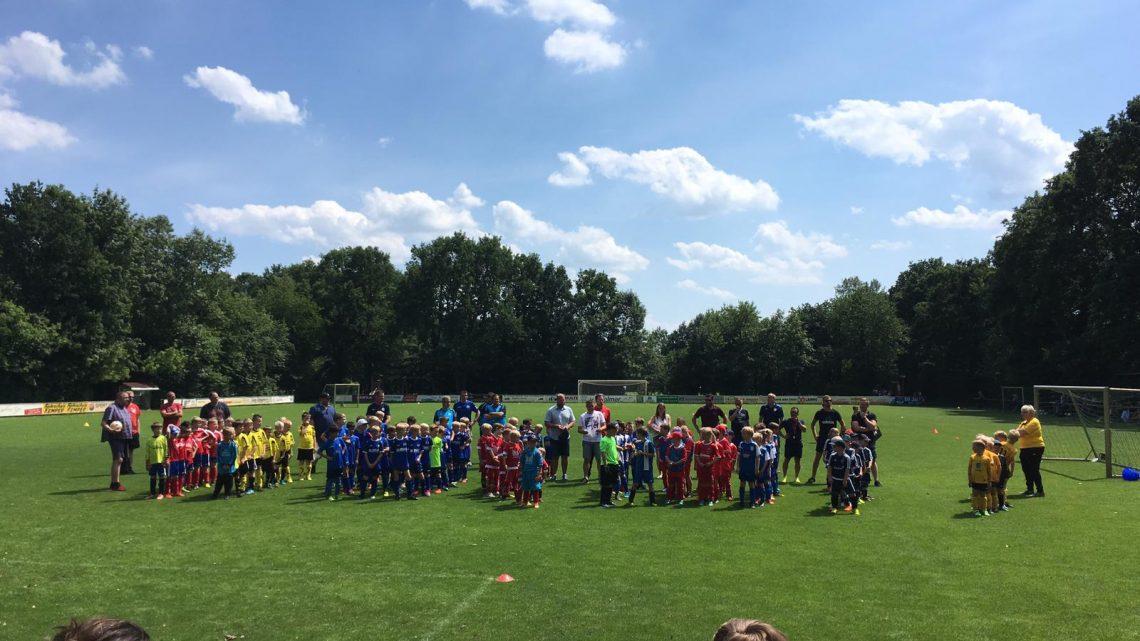 Jugendpokalturnier 2019