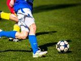 Internationale Freundschaftsspiele der B2-Junioren