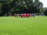 Deutlicher Heimsieg gegen den FC Wesuwe