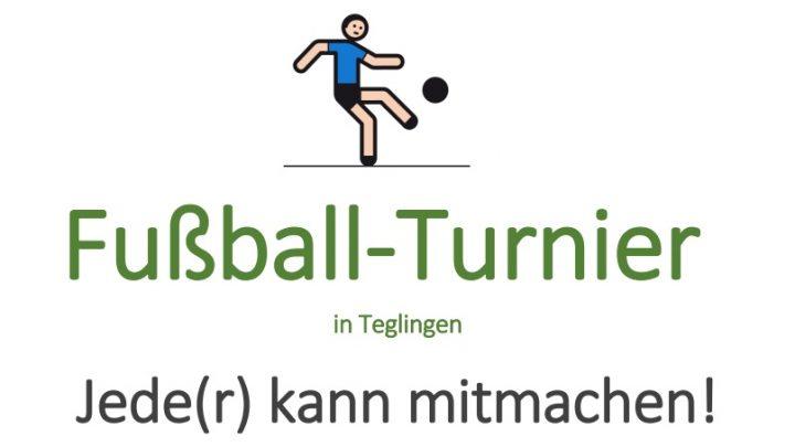 Fußballturnier mit Vitus Werk