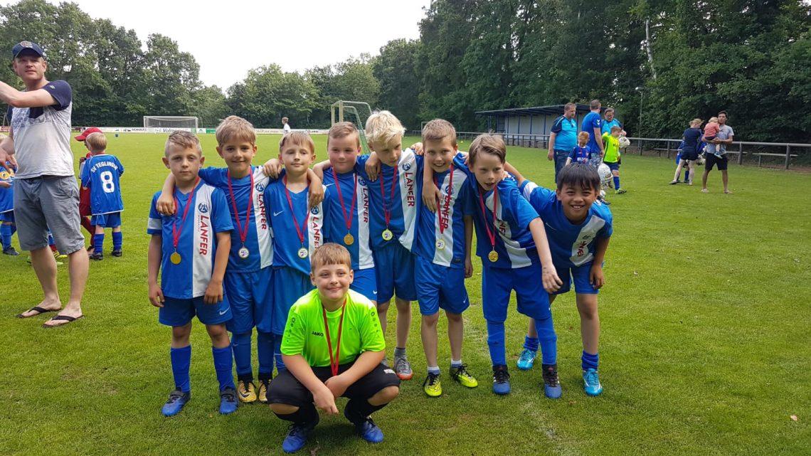E1-Jugend für EWE Cup 2020/2021 ausgelost
