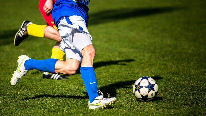E1-Jugend beim Sparkassen-Cup