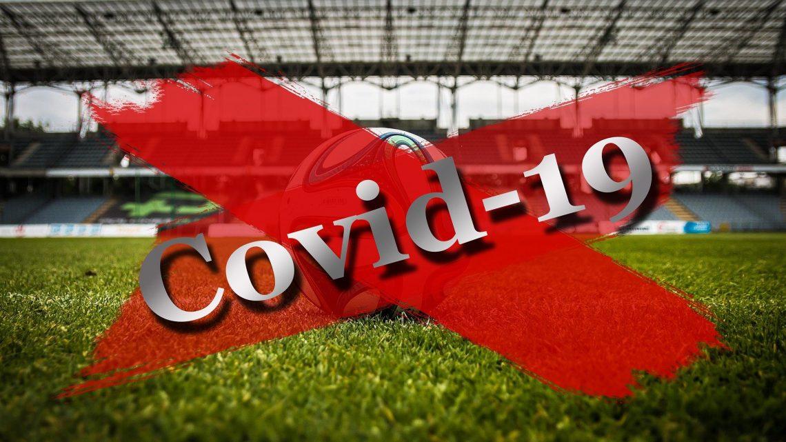 Einstellung des Spiel- und Trainingsbetriebs bis 19. April verlängert!