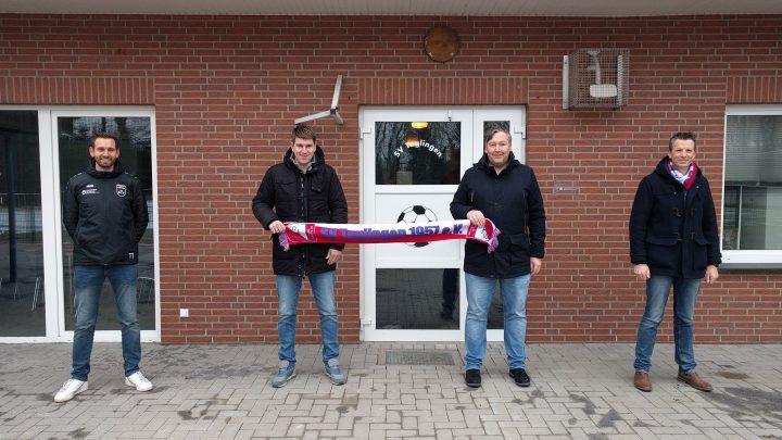 Koopmann neuer Trainer in Teglingen